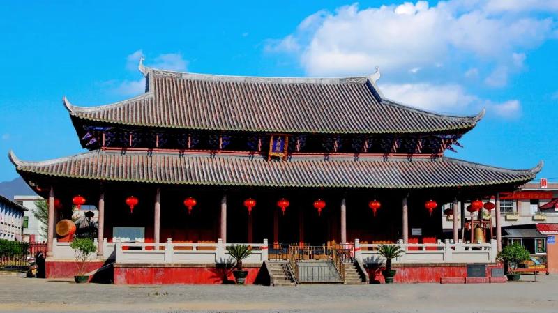喜报!龙川被认定为第四批广东省全域旅游示范区~.png